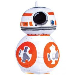 Star Wars BB-8 plüss 30 cm