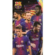 FC Barcelona kéztörlő, törölköző 35*65 cm