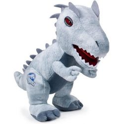 Jurassic World Indominus Rex plüss 35 cm