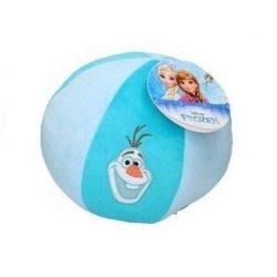 Jégvarázs Olaf plüss labda 20 cm