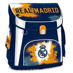 Real Madrid ergonómikus iskolatáska 41 cm
