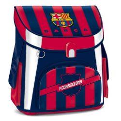 FC Barcelona mágneszáras ergonomikus iskolatáska, 41 cm