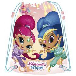 Shimmer és Shine tornazsák 44 cm