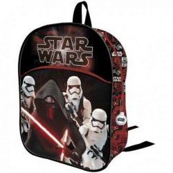 Star Wars táska, hátizsák 32 cm 3D