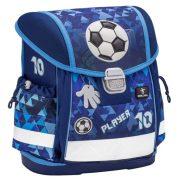 Focis ergonomikus iskolatáska 36 cm, BELMIL, Player, kék