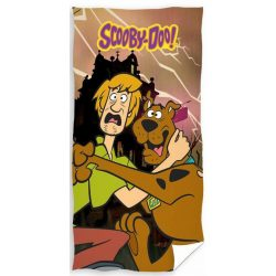 Scooby Doo fürdőlepedő, törölköző 70*140 cm