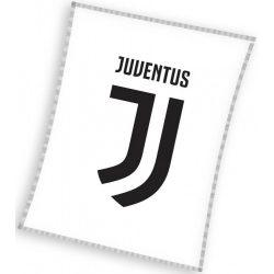 Juventus FC polár takaró 110*140 cm