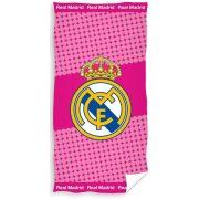 Real Madrid fürdőlepedő, törölköző 75*150 cm, lányoknak