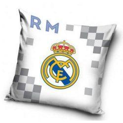 Real Madrid párnahuzat 40*40 cm, mozaikos
