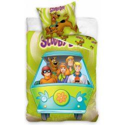 Scooby Doo ágyneműhuzat szett, 140*200 cm, 70*90 cm