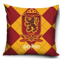 Harry Potter párnahuzat 40*40 cm, Gryffindor