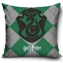 Harry Potter párnahuzat 40*40 cm, Slytherin