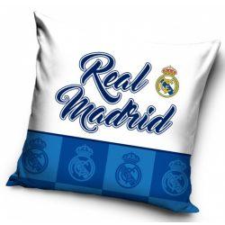 Real Madrid párnahuzat 40*40 cm, feliratos