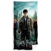 Harry Potter fürdőlepedő, törölköző 70*140 cm