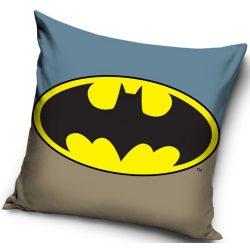Batman párnahuzat 40*40 cm, szürke