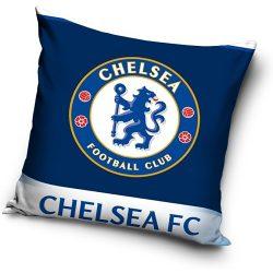 Chelsea FC párnahuzat 40*40 cm, kék
