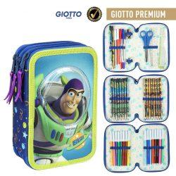 Toy Story 3 emeletes tolltartó, töltött, Giotto prémium