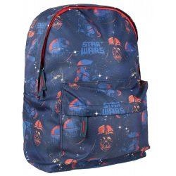 Star Wars hátizsák, iskolatáska 41 cm, színes
