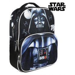 Star Wars hátizsák, iskolatáska 3D, Darth Vader, 41cm