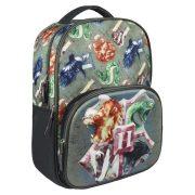 Harry Potter hátizsák, iskolatáska 3D, 41cm
