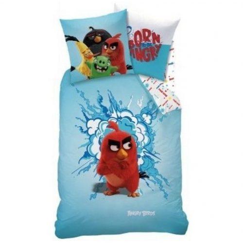Angry Birds ágyneműhuzat szett 140*200 cm, 70*90 cm