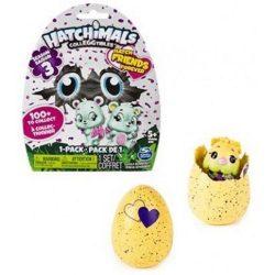 Hatchimals gyűjthető játékfigura tojásban