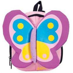 PULSE Baby Bella hátizsák, 25 cm, pillangó