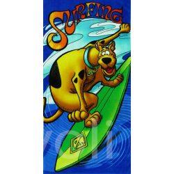 Scooby Doo fürdőlepedő, törölköző 70*140 cm, Surf