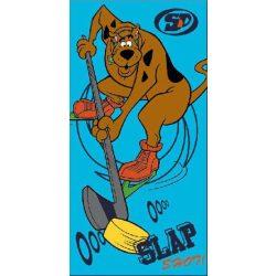 Scooby Doo fürdőlepedő, törölköző 70*140 cm, Slap Shot
