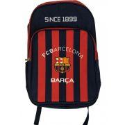 FC Barcelona iskolatáska, hátizsák 44 cm, 88888A