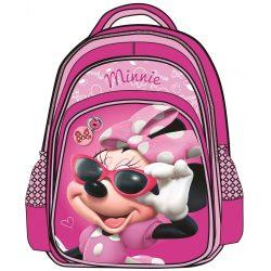 Minnie iskolatáska, hátizsák 40 cm