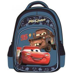 Verdák iskolatáska, hátizsák 40 cm, dark