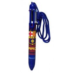 FC Barcelona golyóstoll, 6 színű