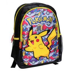 Pokémon hátizsák, iskolatáska 40 cm
