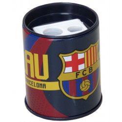 FC Barcelona fém hegyező, dupla