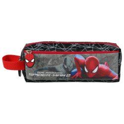 Pókember tolltartó, szögletes