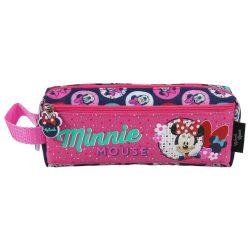 Minnie tolltartó, szögletes