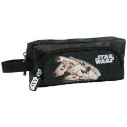 Star Wars tolltartó, szögletes, Millenium Falcon
