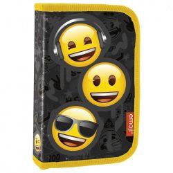 Emoji tolltartó, klapnis, üres