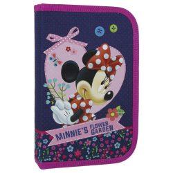 Minnie tolltartó, klapnis, üres
