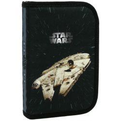 Star Wars tolltartó, klapnis, üres, Millenium Falcon