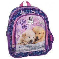 Kutyás táska, hátizsák 25 cm