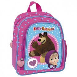Masha és a Medve táska, hátizsák 25 cm