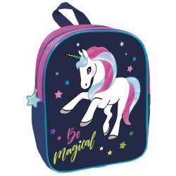 Unikornis hátizsák, táska, 29 cm