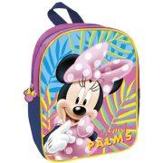Minnie hátizsák, 29 cm, Spring Palms