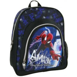 Pókember táska, hátizsák 2 részes 30 cm
