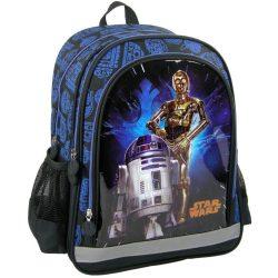 Star Wars táska, hátizsák 38 cm, R2D2 és C3PO