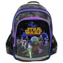 Star Wars táska, hátizsák 38 cm, Yoda