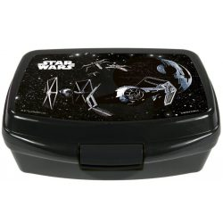 Star Wars uzsonnás doboz