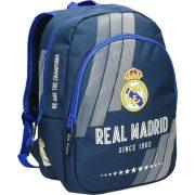 Real Madrid hátizsák 34 cm, kék